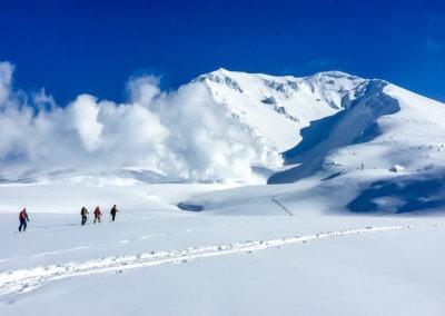 Furano-Otaru Japan Powder Explorer Ski Tour
