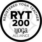 Registered Yoga Teacher RYT 200 - Yoga Alliance