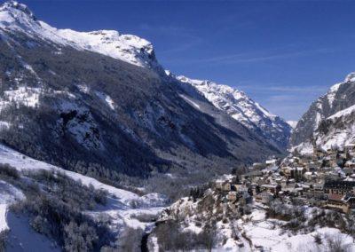 la-grave-village
