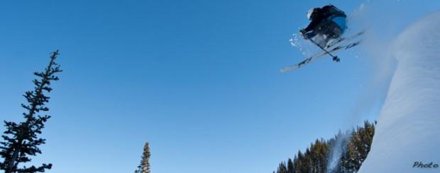Pro-Skier Adventure Tour, Le Grand Adventure Tours