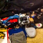 How To Pack For A Bike Trip