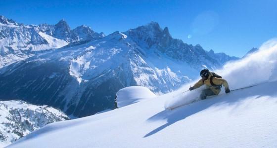 Ski Tours, Le Grand Adventure Tours