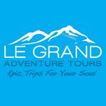 Le Grand Adventure Tours Logo