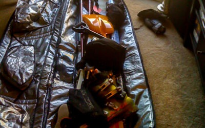 How to Pack For an International Ski Trip