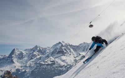 Switzerland Ski Trip FAQ's