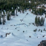 Tahoe Junior Freeride Series 2014