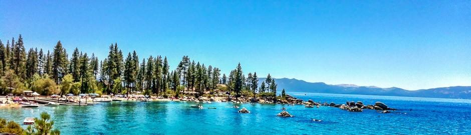 Lake Tahoe Adventure Tours, Le Grand Adventure Tours