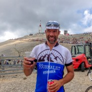 Mont Ventoux, Le Grand Adventure Tours