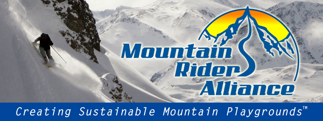 Mountain Riders Alliance, Partners with Le Grand Adventure Tours