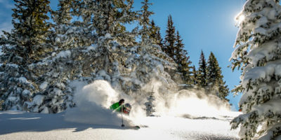 Private Tahoe Ski Tour, Le Grand Adventure Tours