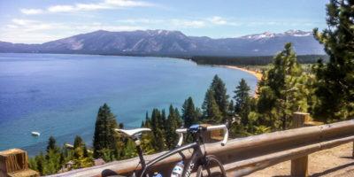 Road Bike Tours Lake Tahoe