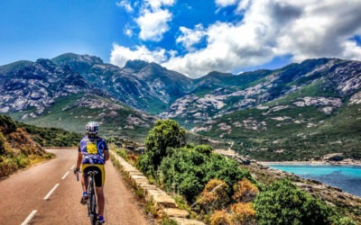 Road Bike Tours, Le Grand Adventures
