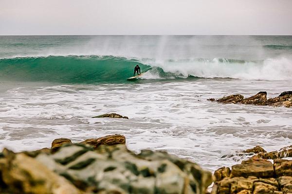Surf Tours Le Grand Adventures
