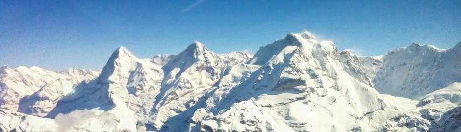 Winter Adventure Tours, Le Grand Adventure Tours