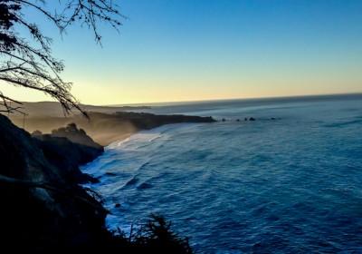 Big Sur Road Bike Trip