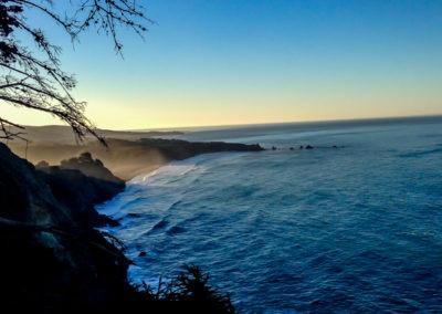Carmel-Monterey-Big Sur Road Bike & Wine Tour
