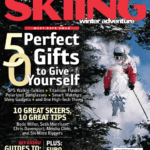 Photo: Hank de Vre', of Jeff Robertson, aired it out at Crested Butte, Colorado, on the December 2003 cover.