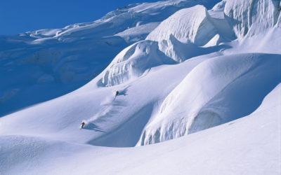Why You Have To Ski Chamonix, France
