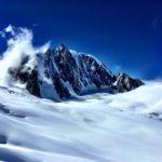 Chamonix Ski Trip