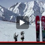 Japan Ski Tour Video