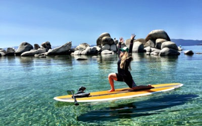 Yoga Adventures: Instructors, Schedules, Events, Music & Photos