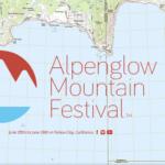 Sponsors For The Alpenglow Mountain Festival - Le grand Adventure Torus