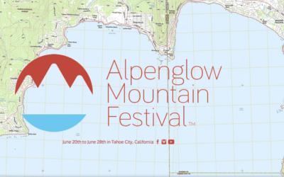 Alpenglow Mountain Festival Summer Partnership 2015