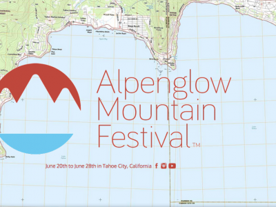 Sponsors For The Alpenglow Mountain Festival - Le grand Adventure Torus