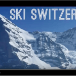 Switzerland Ski VIdeo