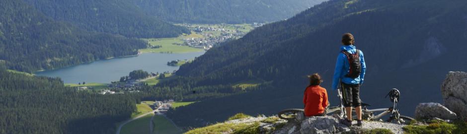 Mountain Bike Switzerland Tours