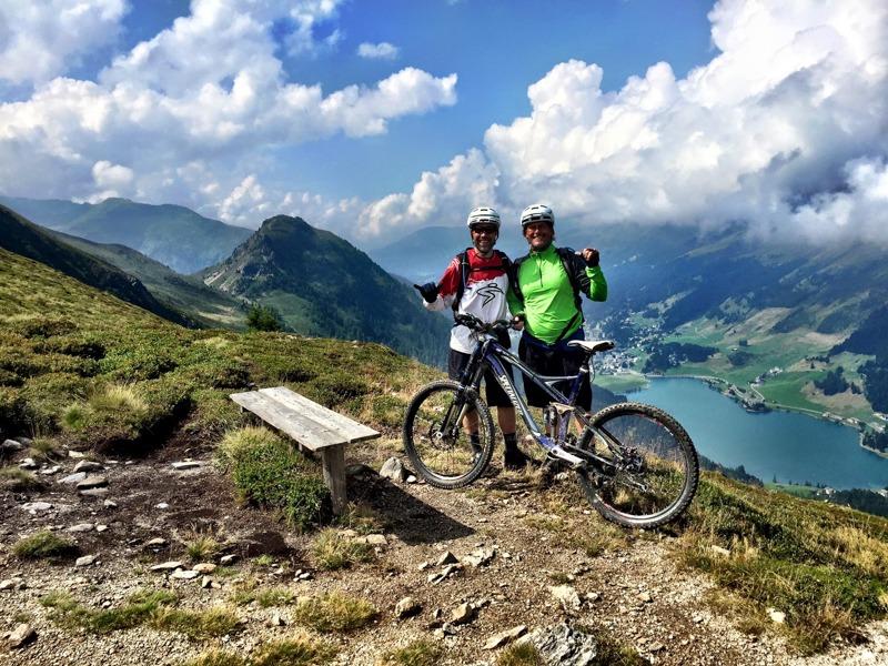 bike tours europe self guided