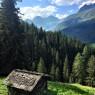 Mountain Bike Switzerland Tour