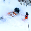 Japan Powder Ski Tour