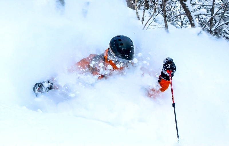 Tips For Powder Skiing In Japan Le Grand Adventure Tours