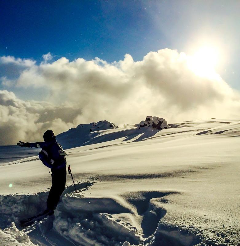 Le Grand Adventure Tours Japan Ski Trips