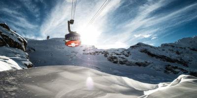 Titlis Engelberg Ski Tours