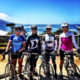 Carmel - Big Sur Road Bike & Wine Tour with Le Grand Adventure Tours