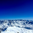The Saint Gotthard Massif & Surrounding Swiss Alps