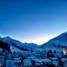 Urseren Valley of Andermatt & the Saint-Gotthard Massif