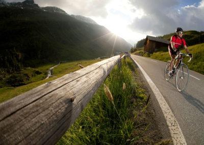 Swiss Alps Road Bike Tour