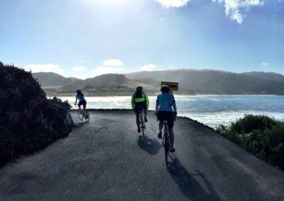 Big Sur Carmel Road Bike Tour - Le Grand Adventure Tours