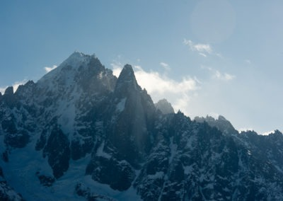 Chamonix Ski Trip - Le Grand Adventure Tours