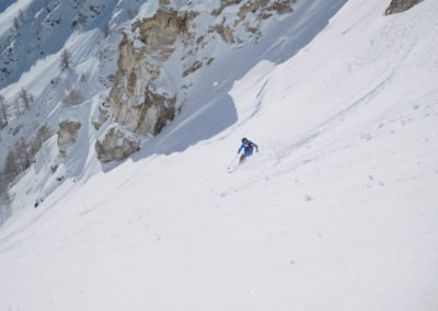 Chamonix Ski Tour - Le Grand Adventure Tours