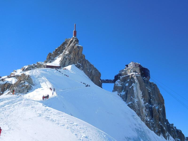 Chamonix Ultimate Experience Ski Tour