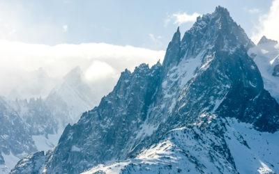 Chamonix Ski Photo Gallery