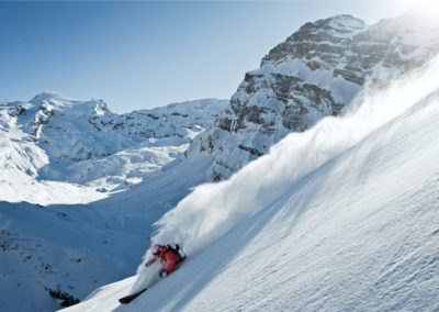 Engelberg Andermatt Ski Trip - Le Grand Adventure Tours
