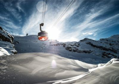Engelberg Andermatt Ski Trip - Le Grand Adventure Tours