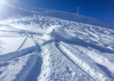 Engelberg Andermatt Ski Tour - Le Grand Adventure Tours