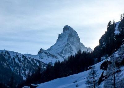 Zermatt Ski Trip - Le Grand Adventure Tours