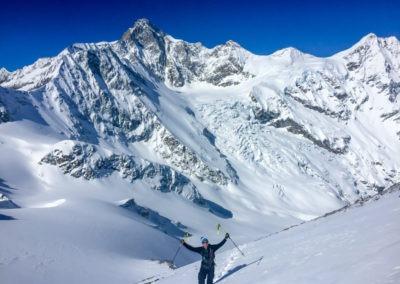 Zermatt Ski Tour - Le Grand Adventure Tours